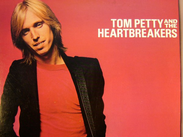 Tom Petty album