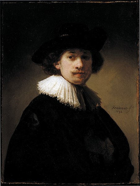 rembrandt 2 young